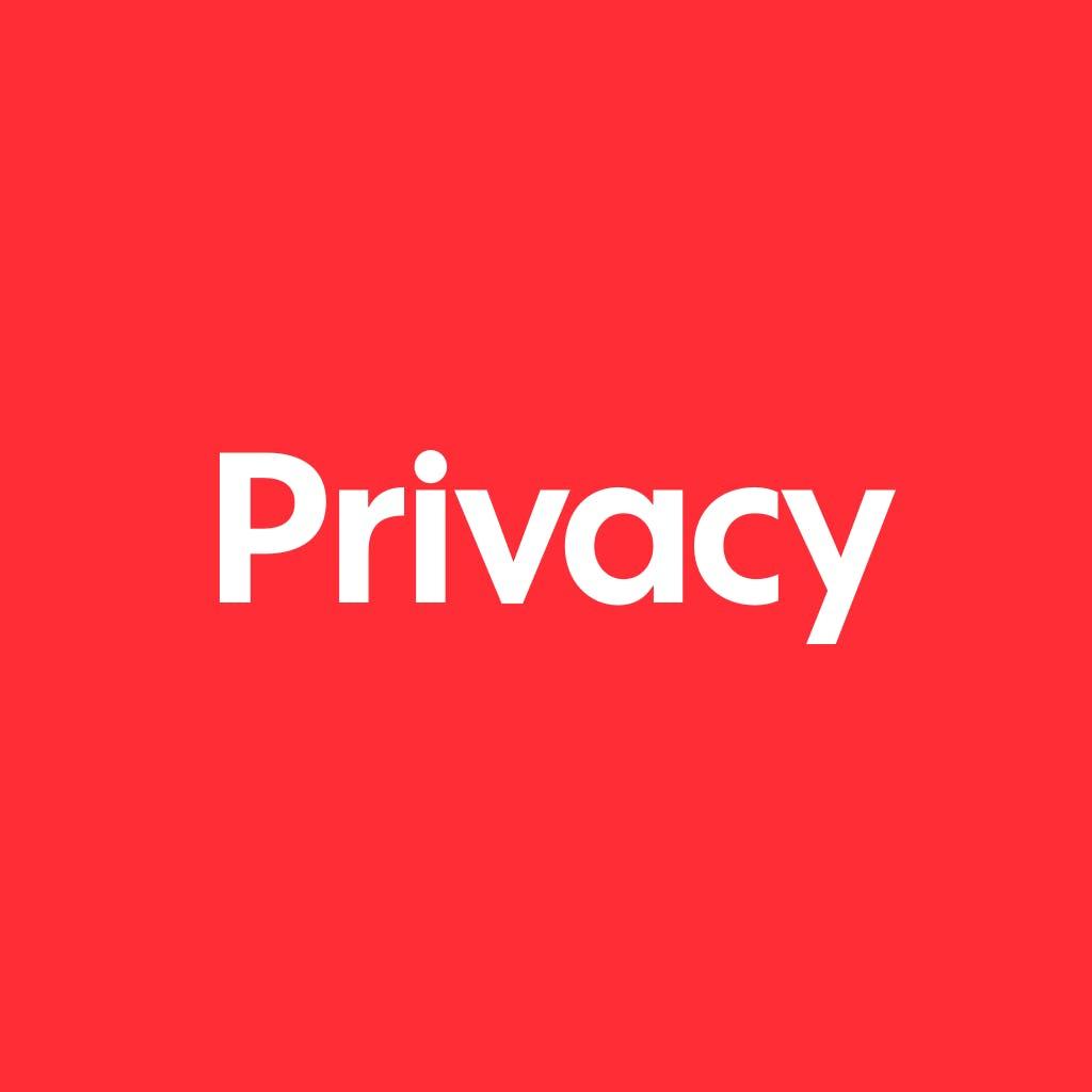 Privacy.com Logo