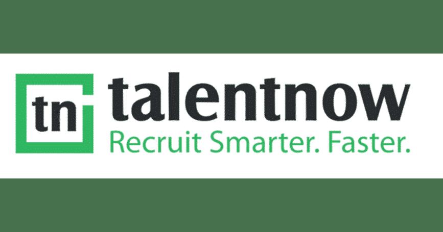 Talentnow Recruit Smarter. Faster.