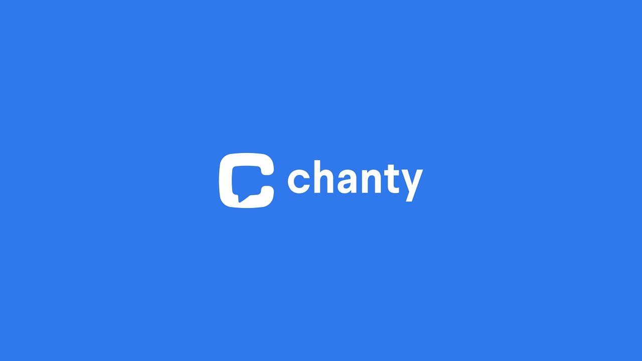 Chanty an AI powerd Team management software
