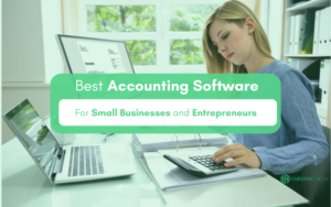 Accounting Software Companies