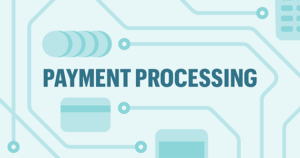 How Does Payment Processing Work?