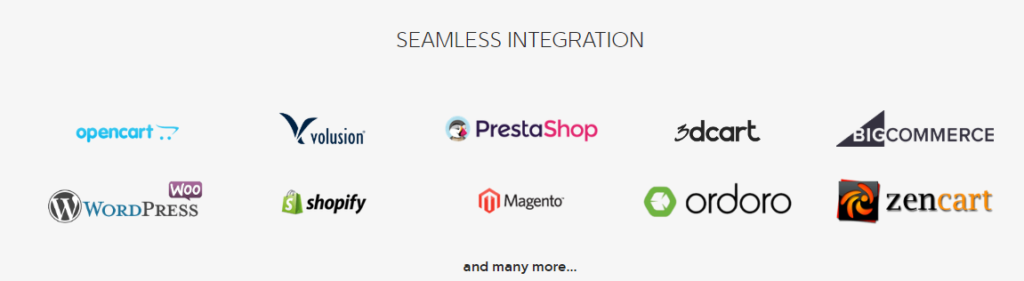 accept payments with these merchant services and integrations