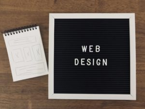 Web design tactics for best customer experience