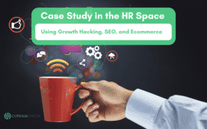 SEO Case study using growth hacking, affiliate marketing and seo