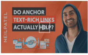 how to find the right rich anchor texts for your site