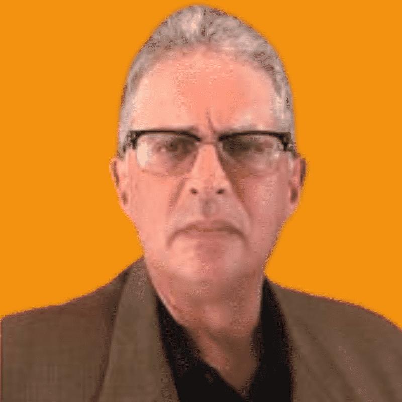 Charles Epstein Podcast Host at Backbone inc